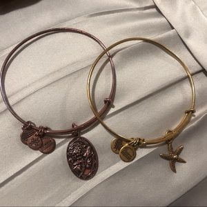 ALEX AND ANI DUO